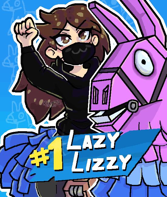 LazyLizzy