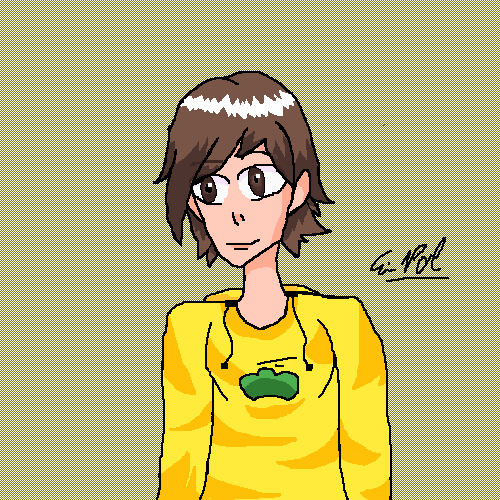 Face Reveal (art style)