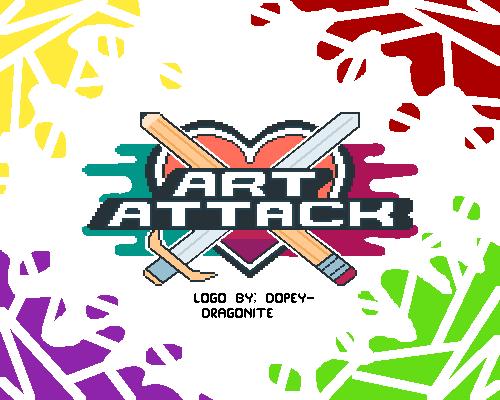 Art Attack Trailer (Redone)