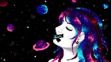 Galaxy (Profile Pic)