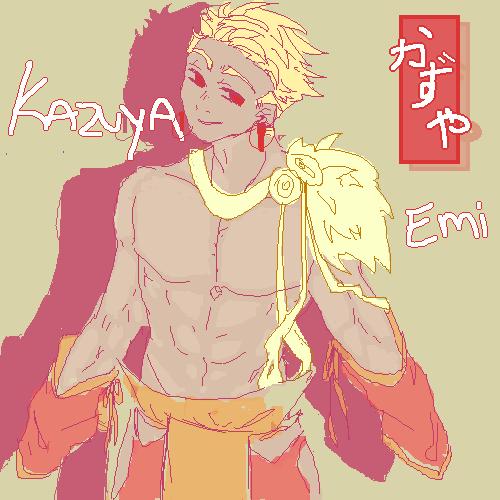 Kayuza Emi