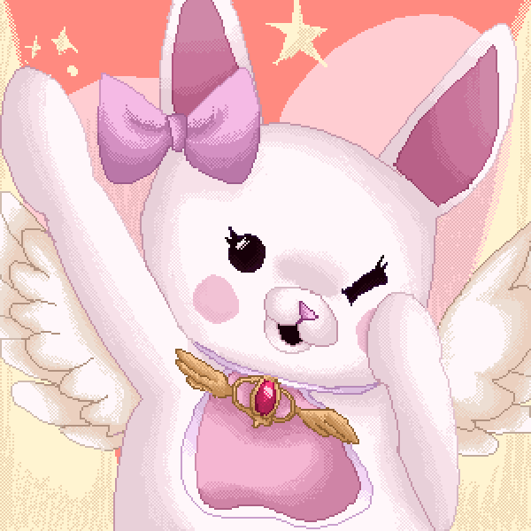 Magical Girl Miracle ★ Usami !