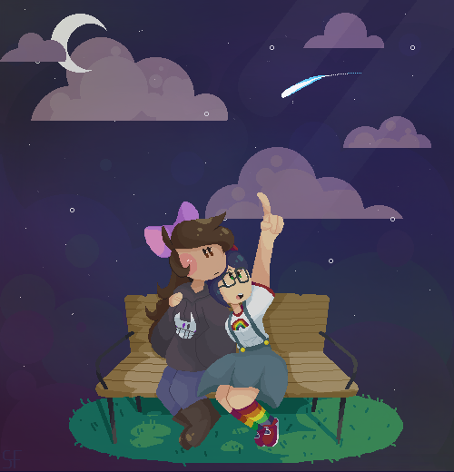 ☆Shooting Star☆