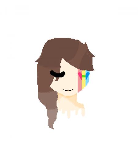 ~Happy Pride~ ¯\_( ✿ ◞ ✿ )_/¯