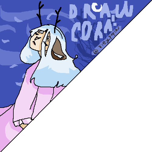 Draw Cora!