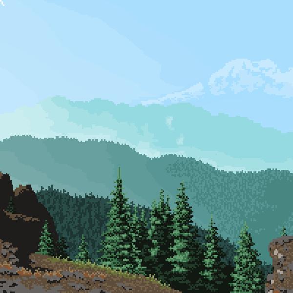 Norse Peaks