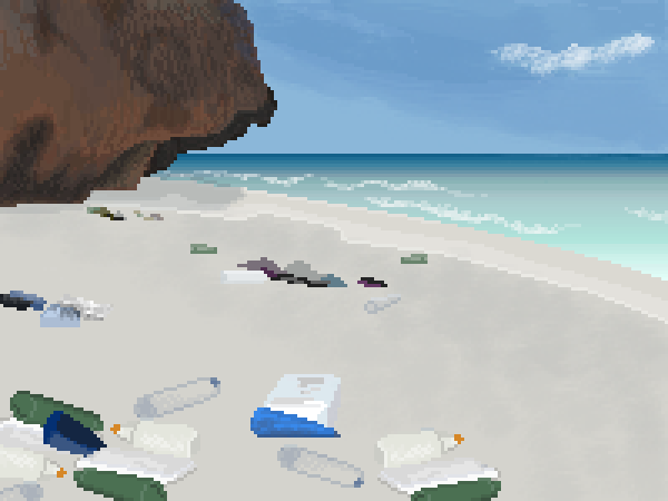 Plastic Peril