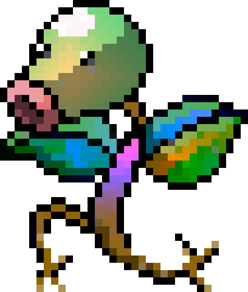 Lelsprout