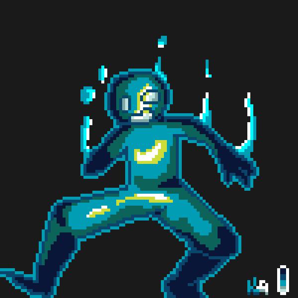 Bioluminescent