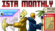 ista Monthly: Issue #1