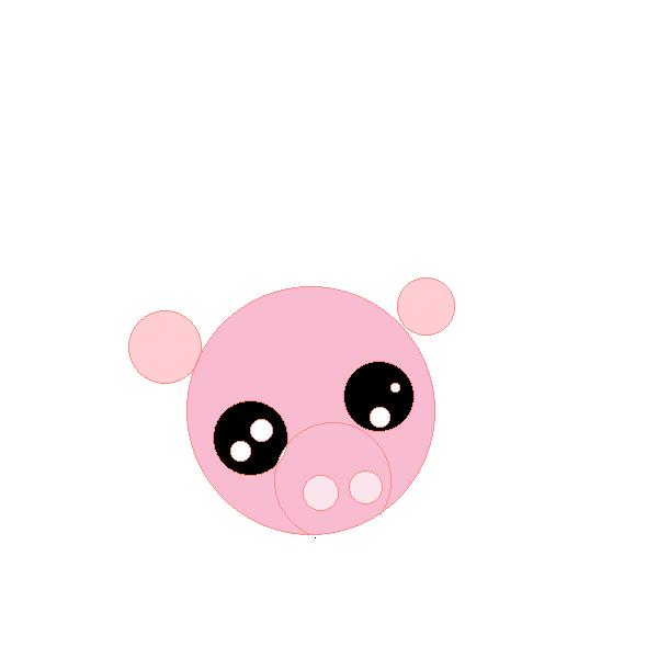 le pig child