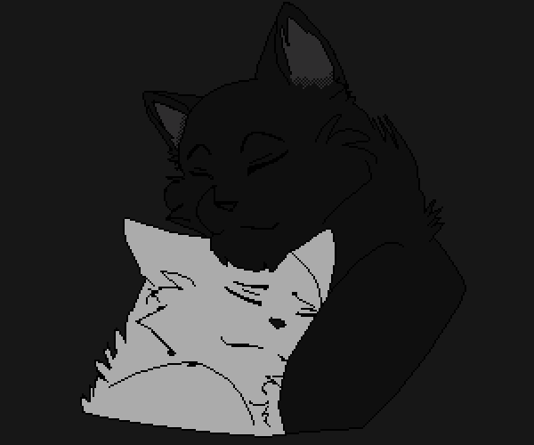 Wolfstar's final goodbye