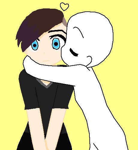 Kiss collab
