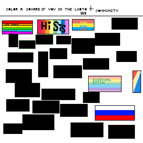 LGBT Mania