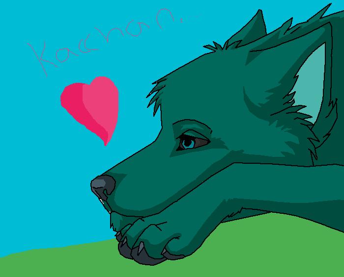 Deku Wolf