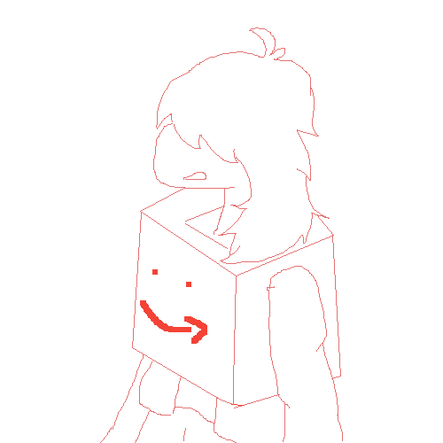 Susie was a box once (Wip)