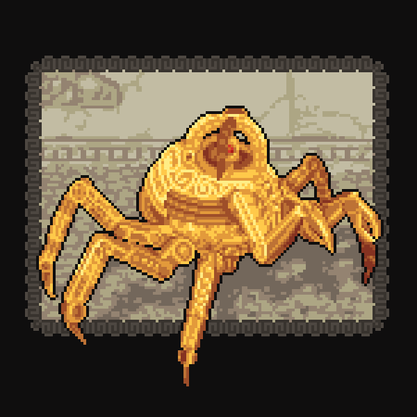 Dwarven Spider (Elder Scrolls)