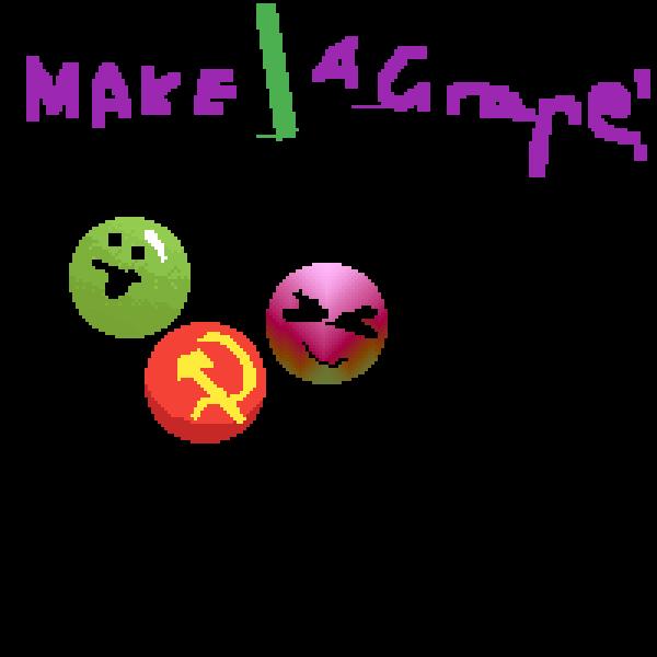 Soviet Grape