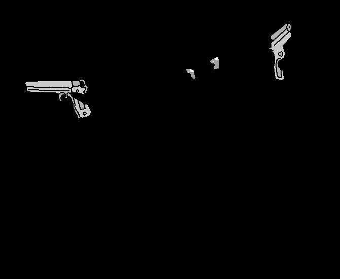 Pistol Guns Base?