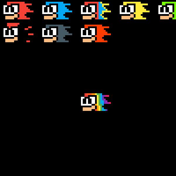 Sonic Collab