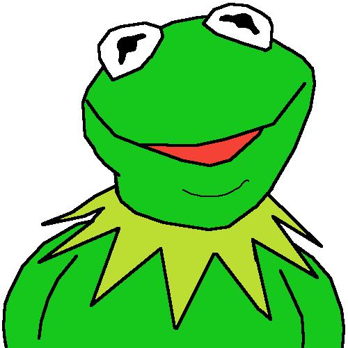kermit the frog 2