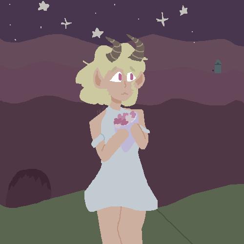 Long night walks
