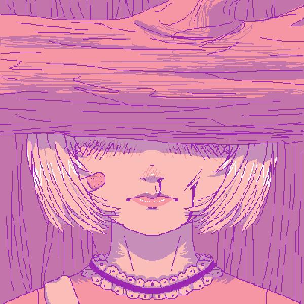 Pink Mud