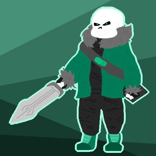 (Request) Warrior Sans