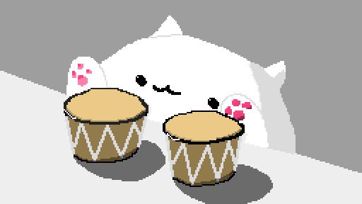 Bongo the Cat