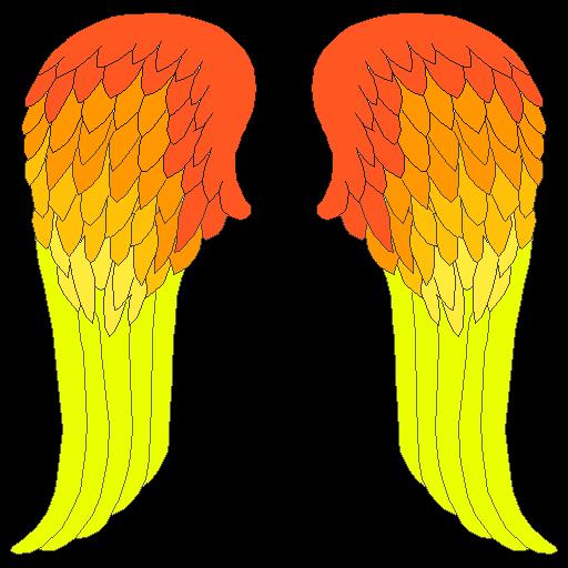 If LOL Bit had wing's