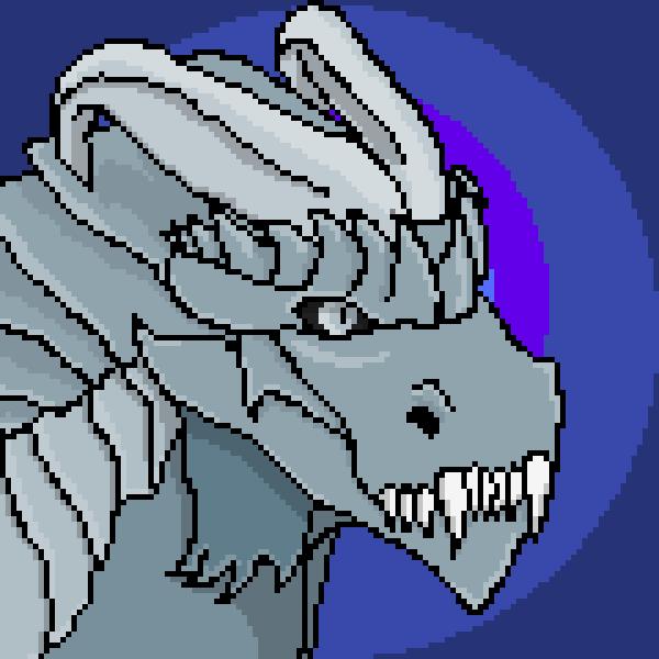 Hagoroth (Commission+)