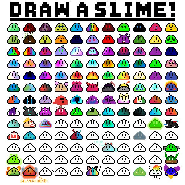 Meh slime