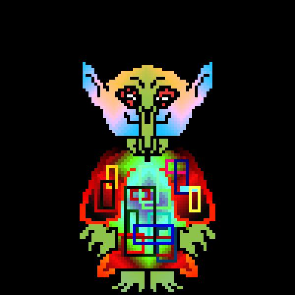 Goblin OC