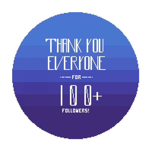 Thank you Everyone for... (Read Description Please!)