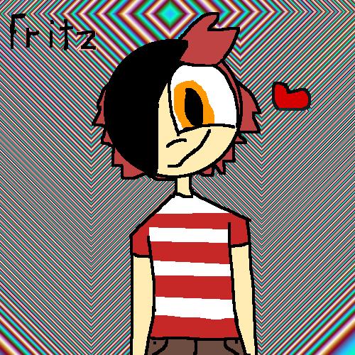 Fritz AKA 1 of the missing children AKA Foxy