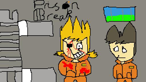 MAG Episode: Prison Break