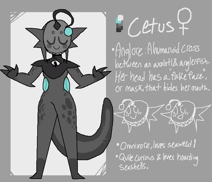 Cetus ref