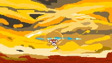 Build Burning Gundam-FIRE BURST
