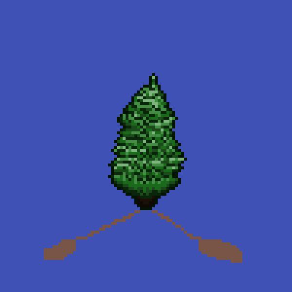the tree 3.0