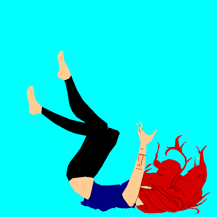 amber fell