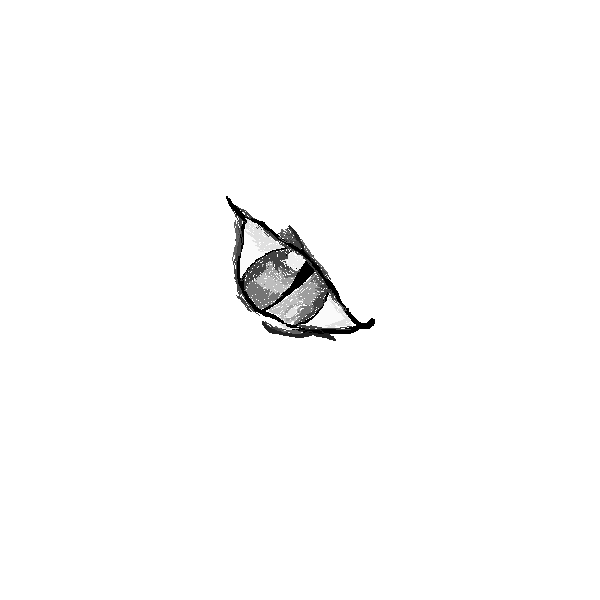 Dragon eye #1