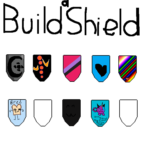 Bred Sheild :3