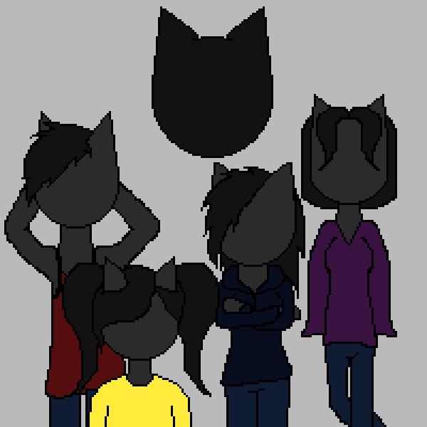 Shadow's Kittens