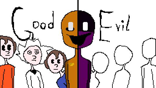 Good/Evil