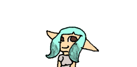 I've Moved Onto Drawing With Other Programs. Sorry!