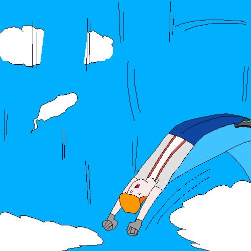 collab:Free Falling