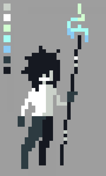 Sprite (For a game idea ish thingy??)