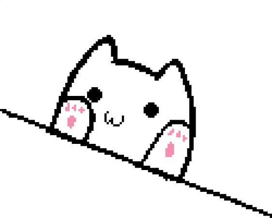 Bongo cat :3    (つ ͡° ͜ʖ ͡°)つ