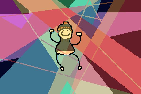 he dance