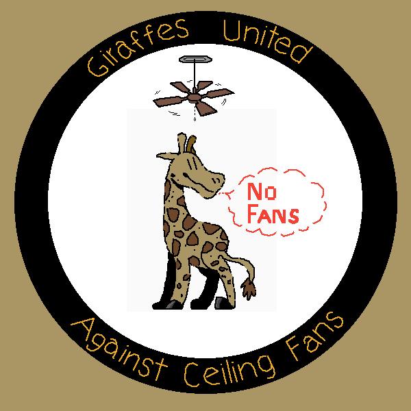 Giraffe original by @yeskittiexists